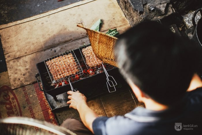 Quán ăn ngon ở Ninh BÌnh