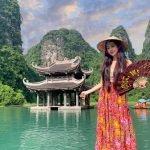 Tràng An Ninh Bình và những địa điểm check in hoit nhất