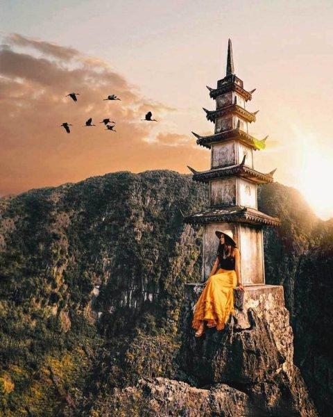 Hang Múa - Ninh Bình