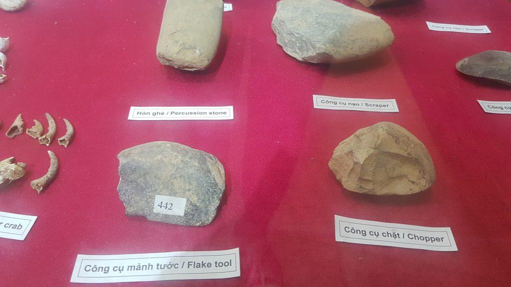khảo cổ tại Tràng An
