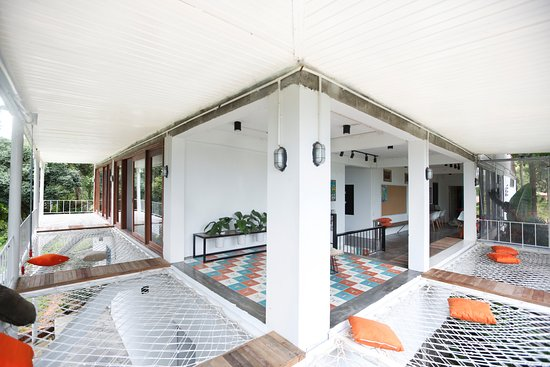 88 Hilltop Hostel Phú Quốc