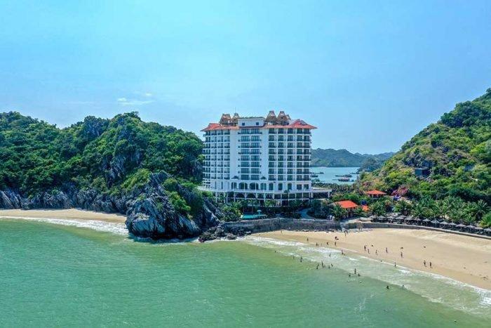 Mgallery Cát Bà Hotel (Hotel Perle D'Orient Cát Bà)