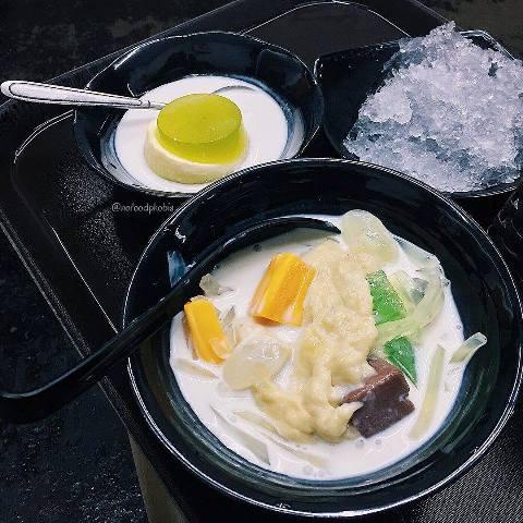 chè sầu Đà Nẵng