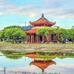 Kiến trúc đình trong quần thể đền thờ Vua Đinh - Vua Lê - Ninh Bình