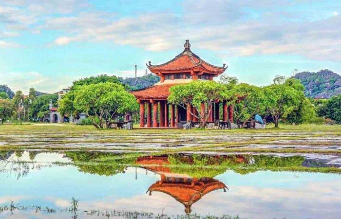 Cố đô Hoa Lư Ninh Bình lịch sử