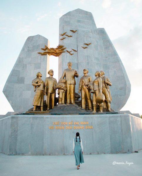 Di tich lịch sử - du lịch Quảng Bình