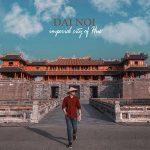 Du lịch cố đô Huế
