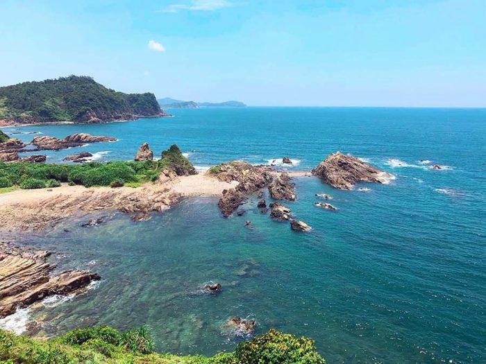 Cô tô- hòn đảo hoang sơ, độc đáo bậc nhất của tỉnh Quảng Ninh