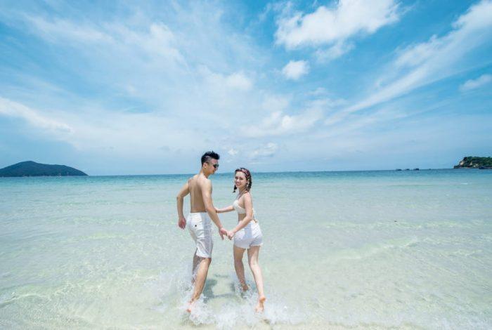Du lịch đảo Quan Lạn