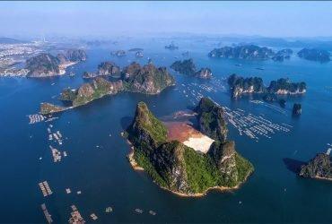 Du lịch Vân Đồn Quảng Ninh