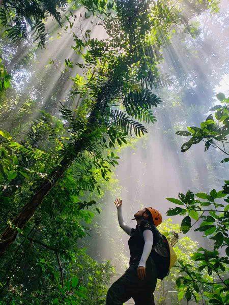 Kinh nghiệm du lịch Vườn Quốc gia Phong Nha Kẻ Bàng