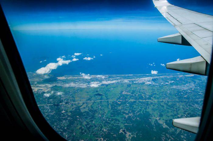 Máy bay là phương tiện tới Đà Nẵng được lựa chọn nhiều nhất.
