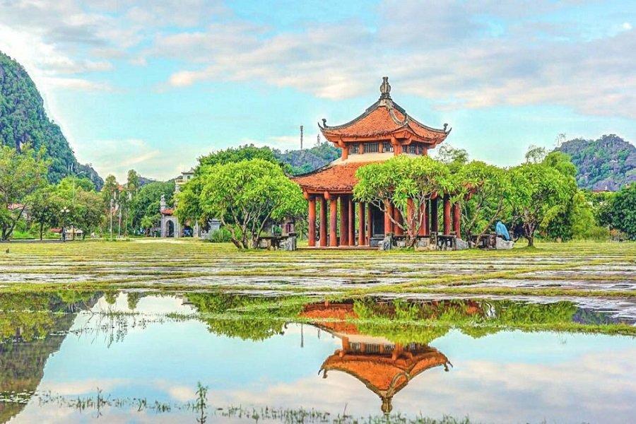 Ninh Bình: Hoa lư- cố đô ngàn năm