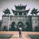 Nhà thờ đá Phát Diệm có lịch sử lâu đời trên 100 năm