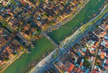 Du lịch phố cổ Hội An Quảng Nam