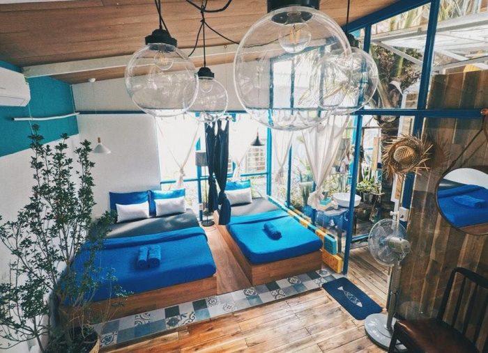 The Fish Hostel & Restaurant Phú Quốc