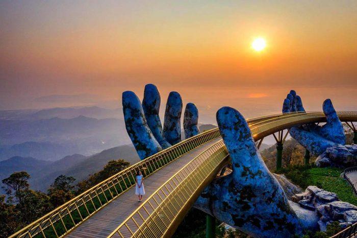 Dự báo thời tiết Đà Nẵng 7 ngày tới - hôm nay - ngày mai