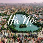 Hà Nội- Thủ đô ngàn năm văn hiến, điểm đến lý tưởng cho du khách thập phương