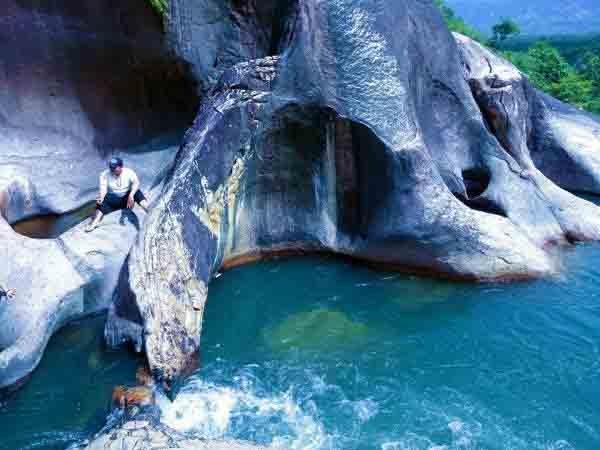 Tuyệt Tình Cốc Ninh Thuận