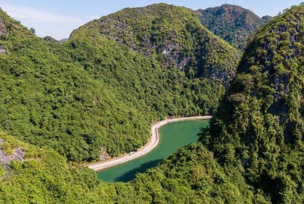 Vườn Quốc gia Cát Bà