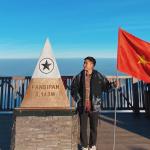 Du lịch Phan Xi Păng