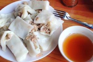 Bánh tai Phú Thọ.
