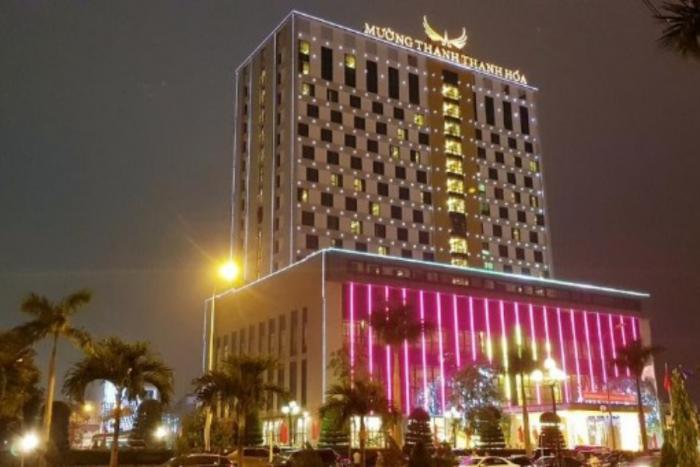 khách sạn thanh hóa - Du lịch Thanh Hóa