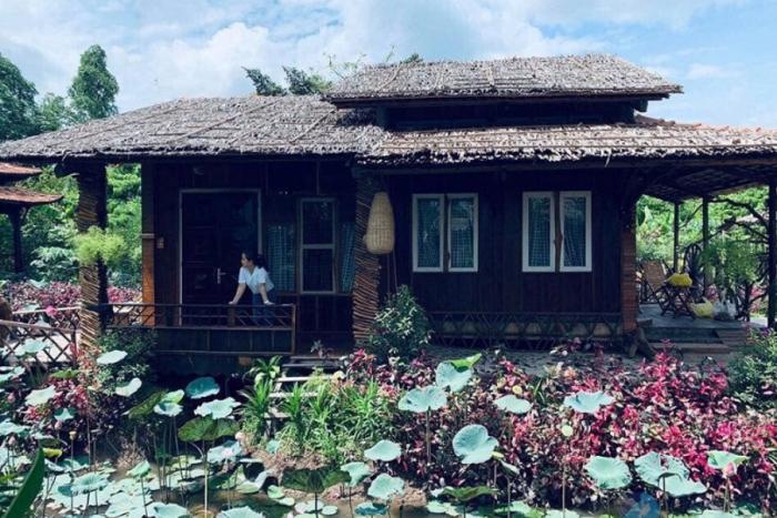 Homestay Mekong Rustic