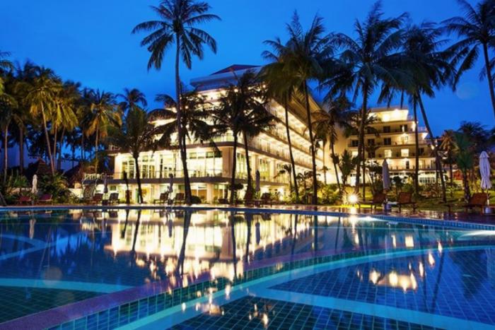 Muong Thanh Holiday Mui Ne Hotel