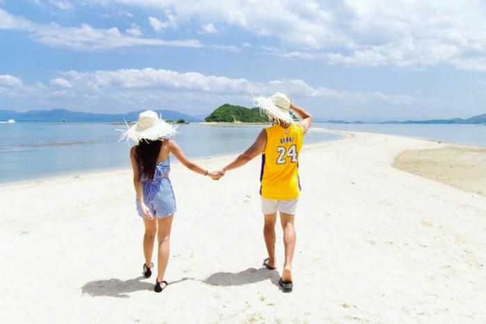 Đảo Điệp Sơn Du lịch Phú Yên