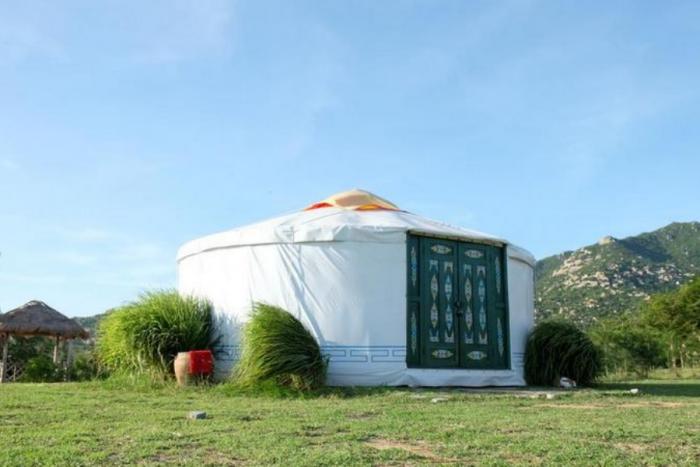 Khu du lịch Tanyoli
