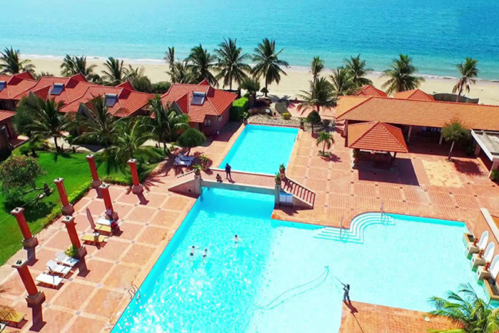 TTC Ninh Thuan Resort