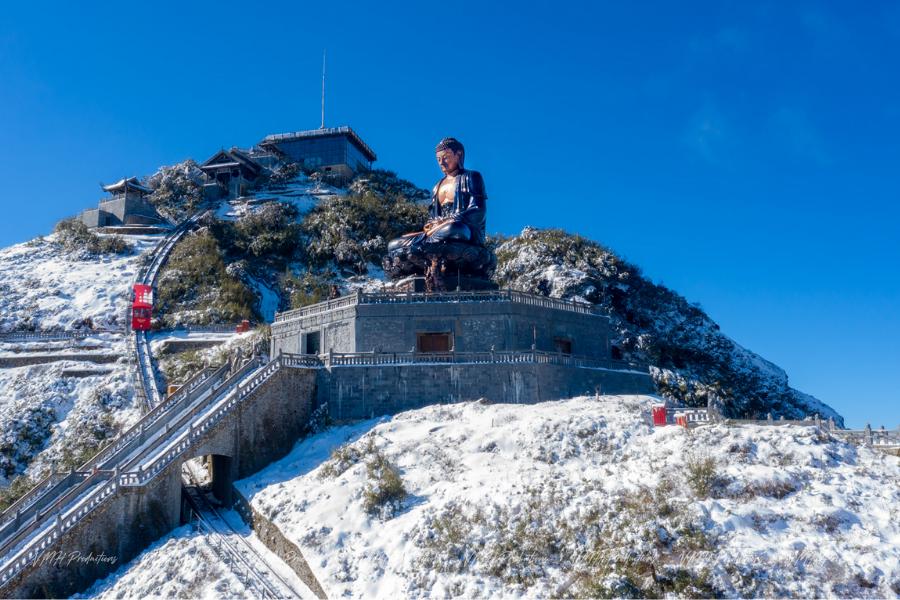 Phan Xi Păng mùa đông