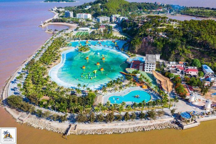 Resort Hải Phòng