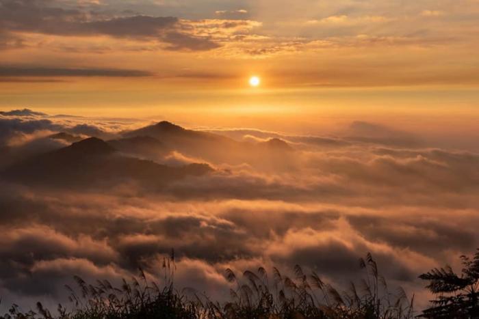 Săn mây Tà Xùa đi phượt là gì?
