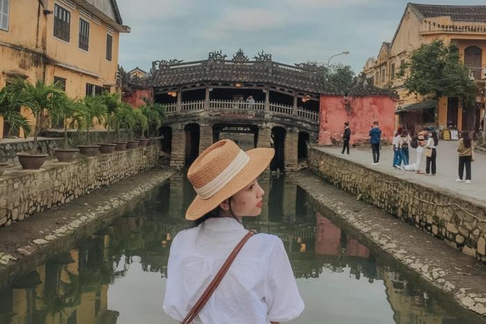 Phố cổ Hội An Du lịch Quảng Nam cổ kính