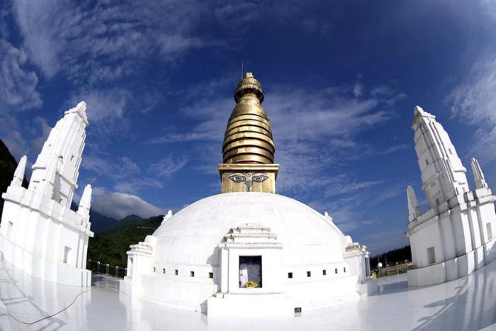 Đại bảo tháp Mandala
