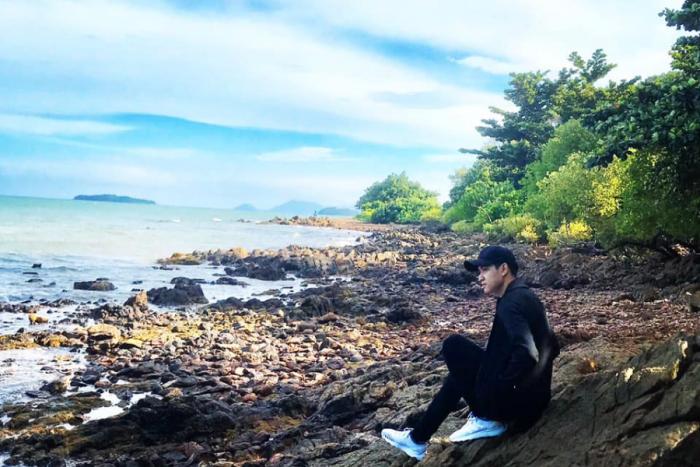 Đảo Hải Tặc- Du lịch Kiên Giang