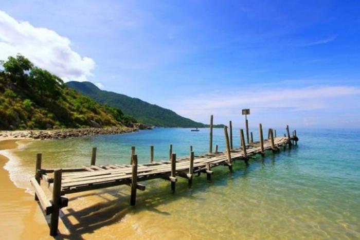Đảo Thổ Chu - Du lịch Kiên Giang