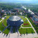 Điện Biên- mảnh đất ghi dấu chiến công lịch sử chói sáng của dân tộc
