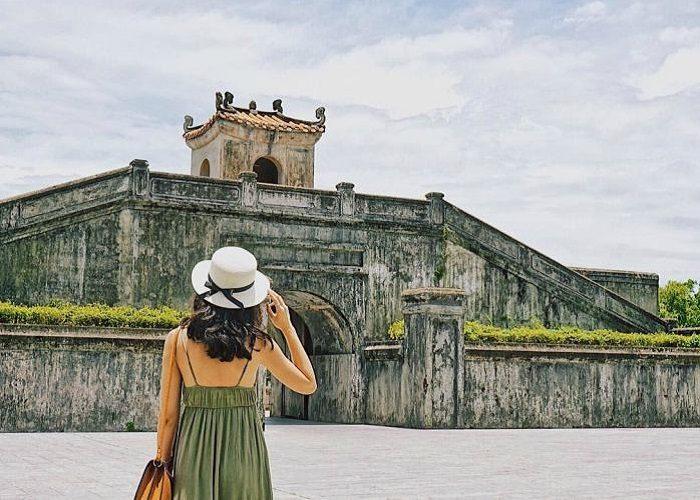 Du lịch Quảng Trị - Chuyến hành trình về mảnh đất chứng nhân lịch sử