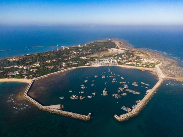 Đảo Bạch Long Vỹ