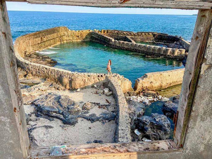 Đảo Phú Quý - du lịch phan thiết