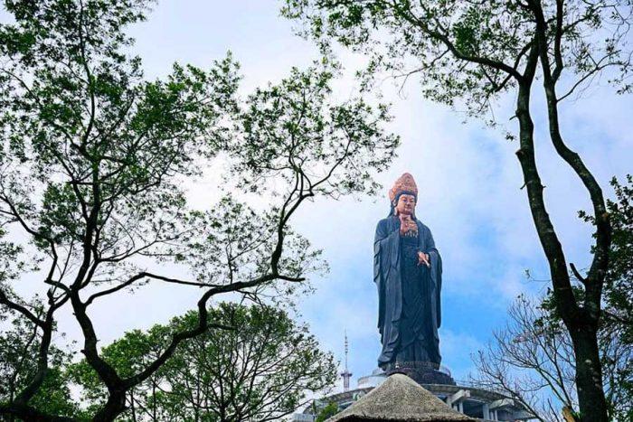 Du lịch Tây Ninh - Du lịch Núi Bà Đen