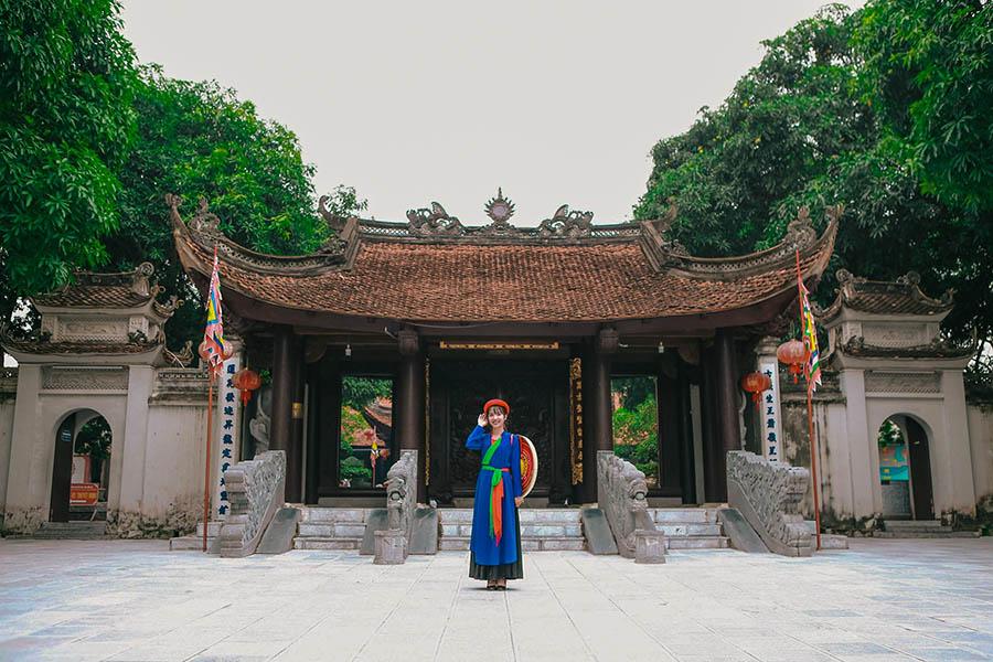 Du lịch Bắc Ninh