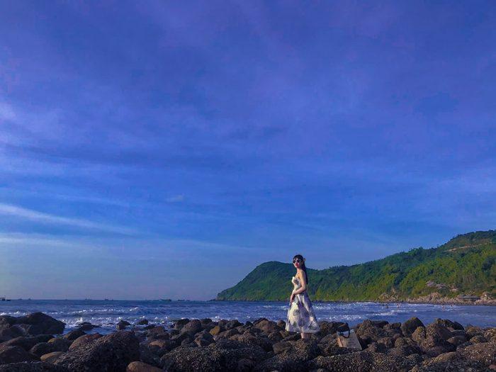 Du lịch biển Thanh Hóa
