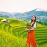 Phong cảnh đẹp ở Yên Bái