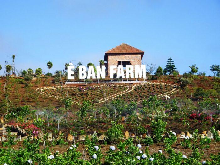 Ê Ban Farm