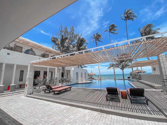 Khách sạn ở Phan Thiết