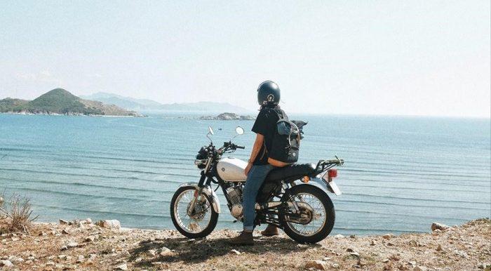Du lịch Hưng Yên bằng xe máy khá thú vị